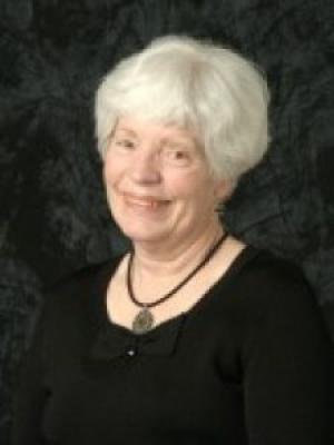 Betty Bunce, Historian