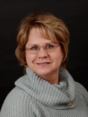 Jeanne Walker, Secretary