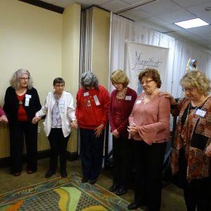 DSC05062 hostess prayers