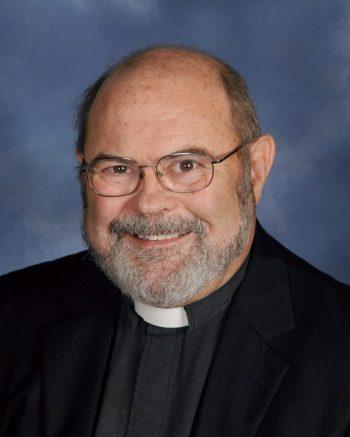 Next Speaker - Fr. Bill Moorby